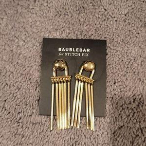Stich Fix Baublebar Earings